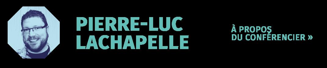 Pier-Luc Lachapelle | Rendez-vous des employeurs du Nord du Québec